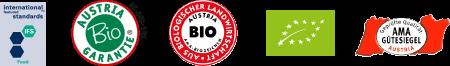 QM Logos